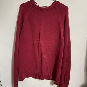 Old Navy crew next sweater